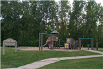 Nadeau Wildlife Area Playground